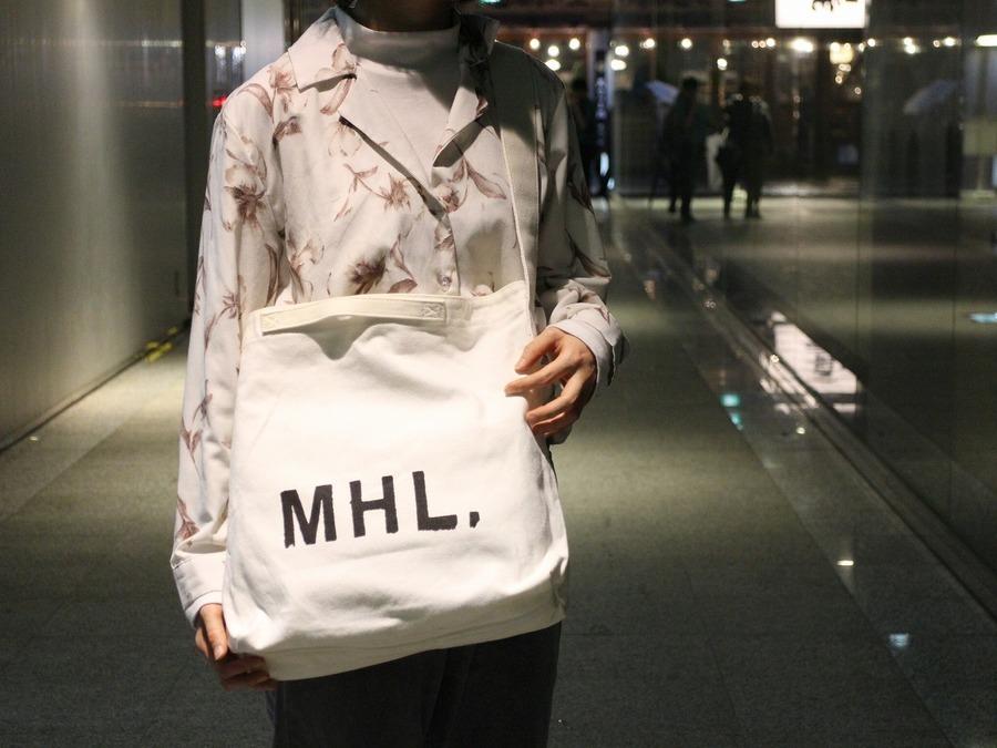 「ナチュラルブランドのMHL 」