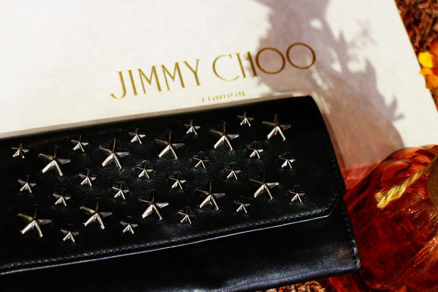 「インポートブランドのJimmy Choo 」