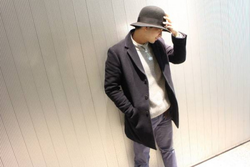 京王線 橋本のビームス