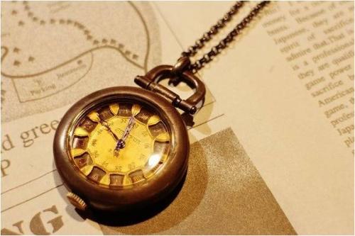 橋本の時計
