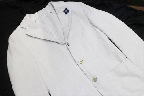 LARDINIのジャケット