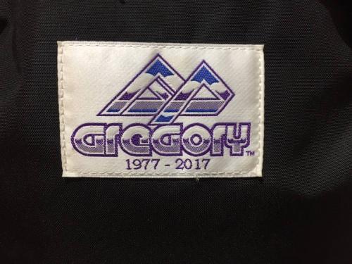 グレゴリーの40周年