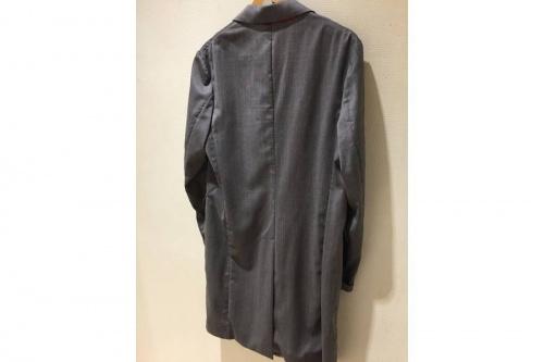 エミリアーノ・リナルディのコート