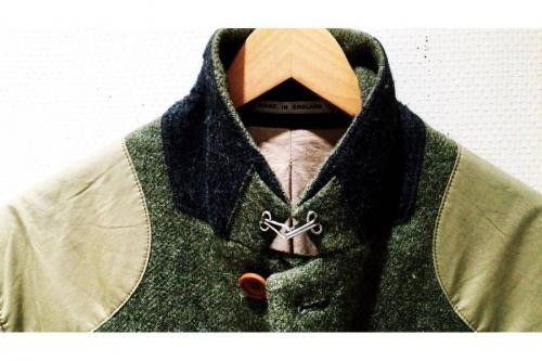 橋本の秋冬買取
