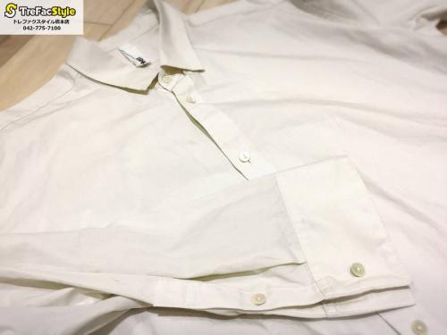 エドウィナ ホールのシャツ