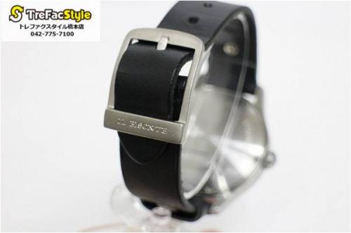IL BISONTEの腕時計