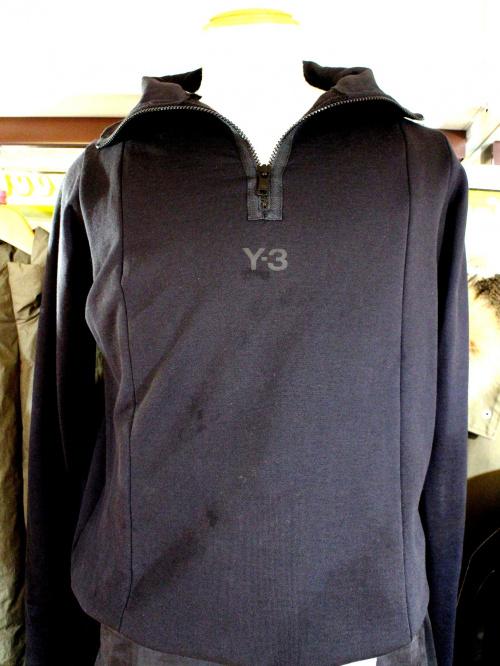 買取案内のY-3