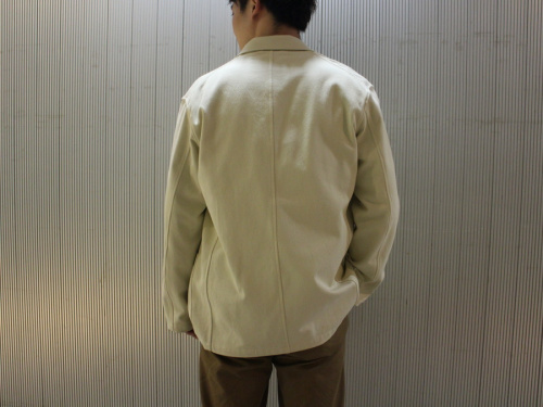 オーラリーのジャケット