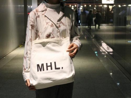 ナチュラルブランドのMHL