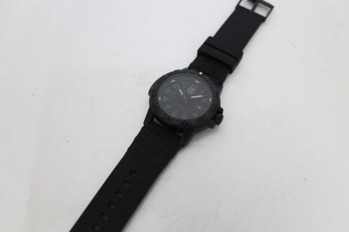ルミノックスの時計