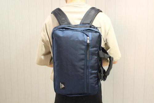 グレゴリーのバッグ