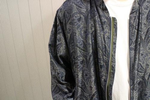 ニードルスのジャケット