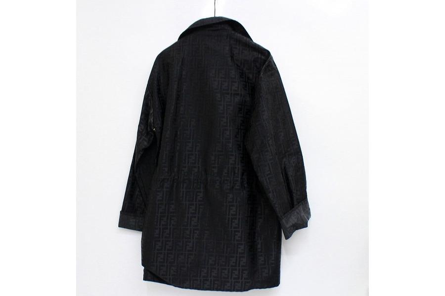 フェンディのコート