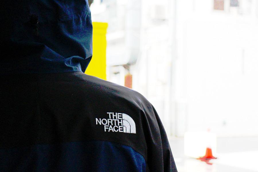 【THE NORTH FACE/ザノースフェイス】マウンテンジャケット入荷!!