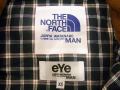 「THE NORTH FACEのeYe COMME des GARCONS JUNYA WATANABE MAN 」