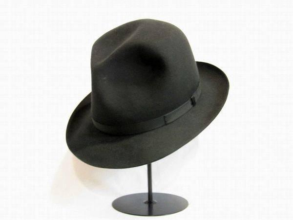 「ボルサリーノの帽子 」