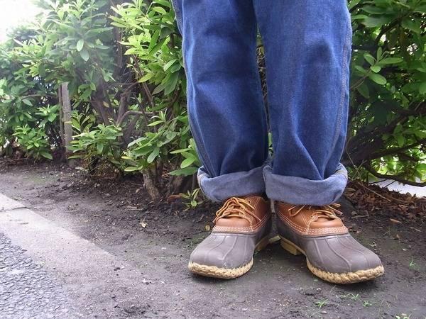 「靴の葛西 」