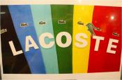 夏コーデ必須アイテム「LACOSTE/ラコステ」多数揃えております♪