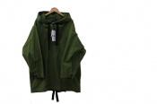 18年モデルのビッグシルエットジャケット。。MHL(エムエイチエル)