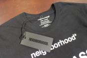 NEIGHBORHOOD / ネイバーフッドから18AWモデル入荷!