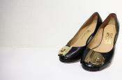 """""""靴の女王""""SalvatoreFerragamoからFIAMMA入荷。"""