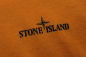 STONE ISLAND / ストーンアイランド ロゴカットソー入荷です!