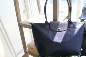 パリジェンヌの通勤バッグ【LONGCAMP】から大人気ルプリアージュネオ入荷しました。