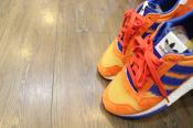 adidas(アディダス)×ドラゴンボール 神コラボ!!!