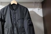 【PRADA / プラダ】から高級感溢れるMA-1ジャケットが入荷!!