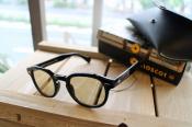 アメリカの老舗眼鏡ブランド【MOSCOT】から定番レトムッシュ入荷!