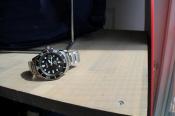 ソーラー充電や潜水防水まで!高性能なSEIKO 腕時計 V157−0BT0入荷致しました。