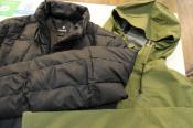 人気アウトドアブランド、SNOW PEAK(スノーピーク)からジャケット2着入荷しました!