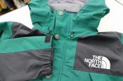 THE NORTH FACE(ザ ノースフェイス)からMOUNTAIN RAINTEX JACKET入荷致しました!