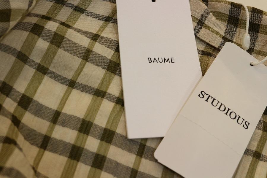 「キャリアファッションのBAUME 」