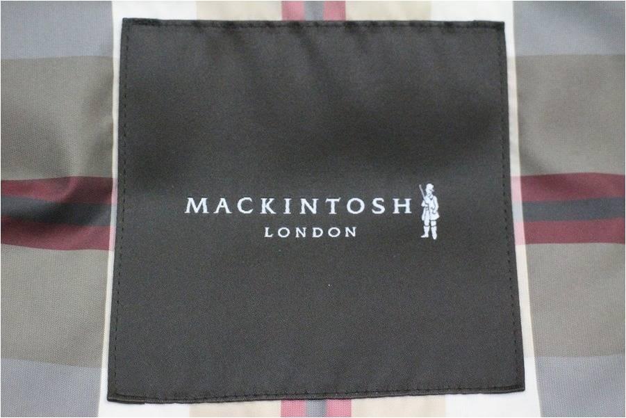 「MACKINTOSHのマッキントッシュ 」