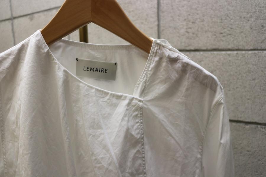 「キャリアファッションのLEMAIRE 」