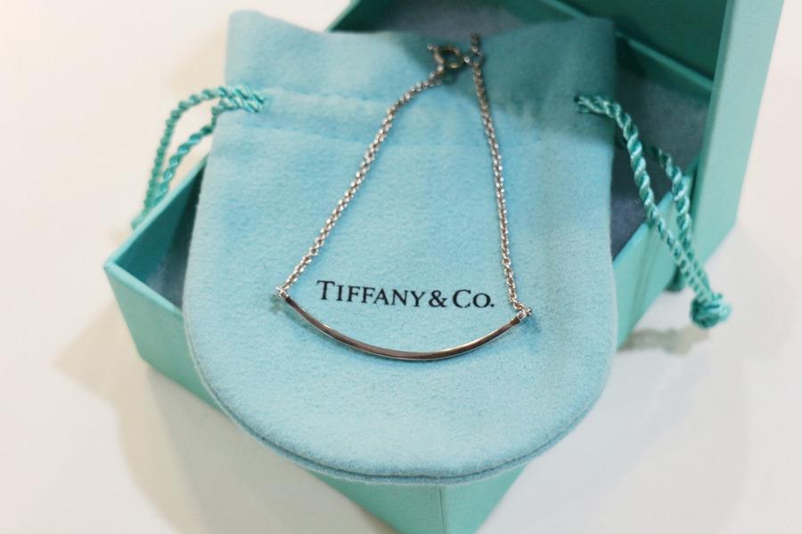 「フェミニンブランドのTiffany & Co 」