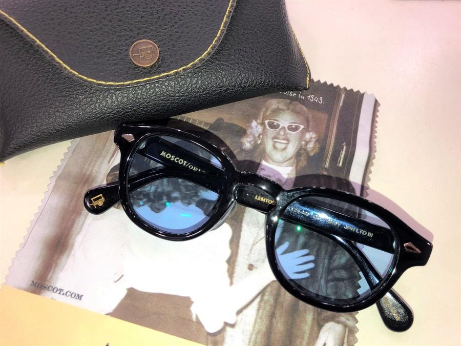 「アメカジブランドのサングラス 」