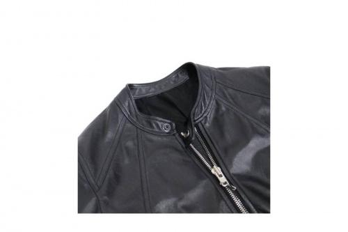 RICK OWENS(リックオウエンス)のレザージャケット