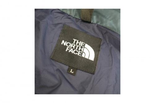 THE NORTH FACE(ザノースフェイス)の葛西 買取