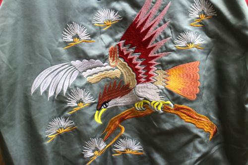 スーベニアジャケットのDIESEL(ディーゼル)
