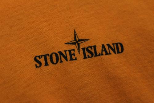 ストリートブランドのSTONE ISLAND