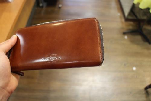 革財布のメイドインジャパン