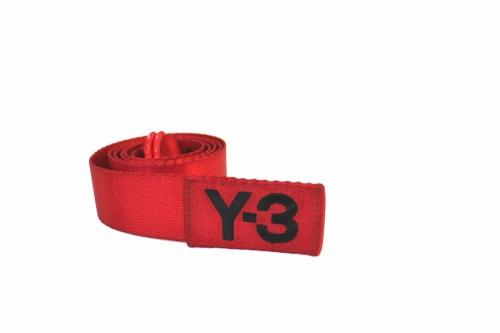 Y-3のワイスリー