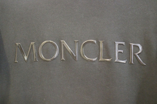 MONCLERのモンクレール