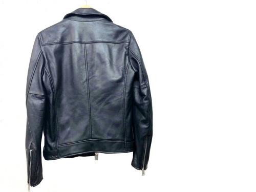 リプレイの葛西 ライダースジャケット