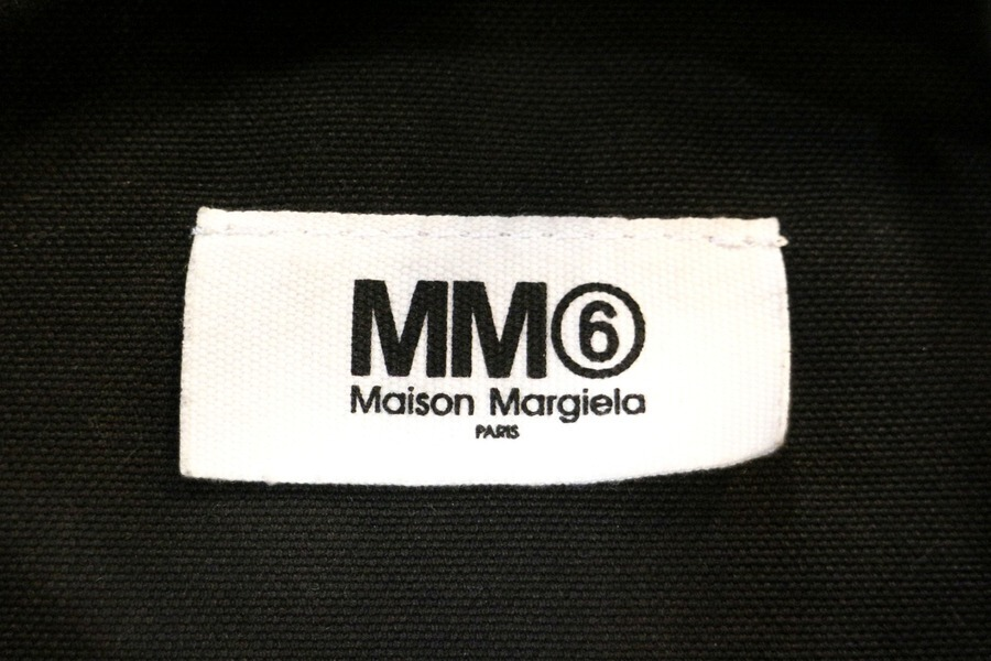 インポートブランドのMM6 Maison Margiela