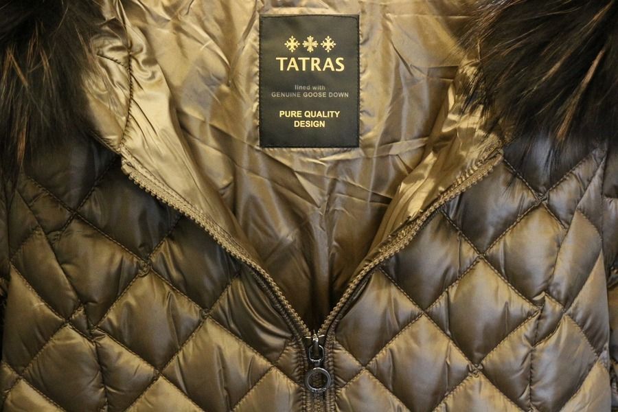TATRASのタトラス