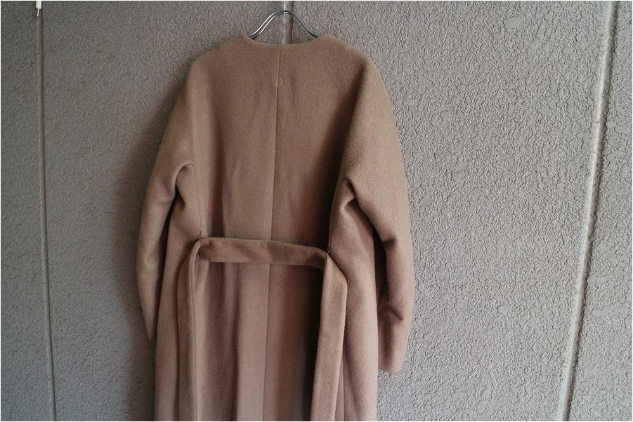 ミューズ ドゥーズィエム クラスのコート
