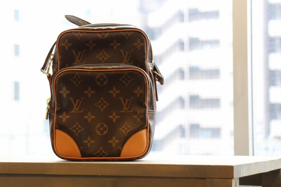 ルイ ヴィトン のバッグ